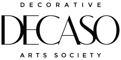 DECASO, Decorative Arts Society Logo