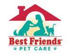 Best Friends Pet Care Inc. logo. (PRNewsFoto/Best Friends Pet Care Inc.)