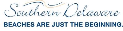 Southern Delaware Tourism logo.  (PRNewsFoto/Southern Delaware Tourism)
