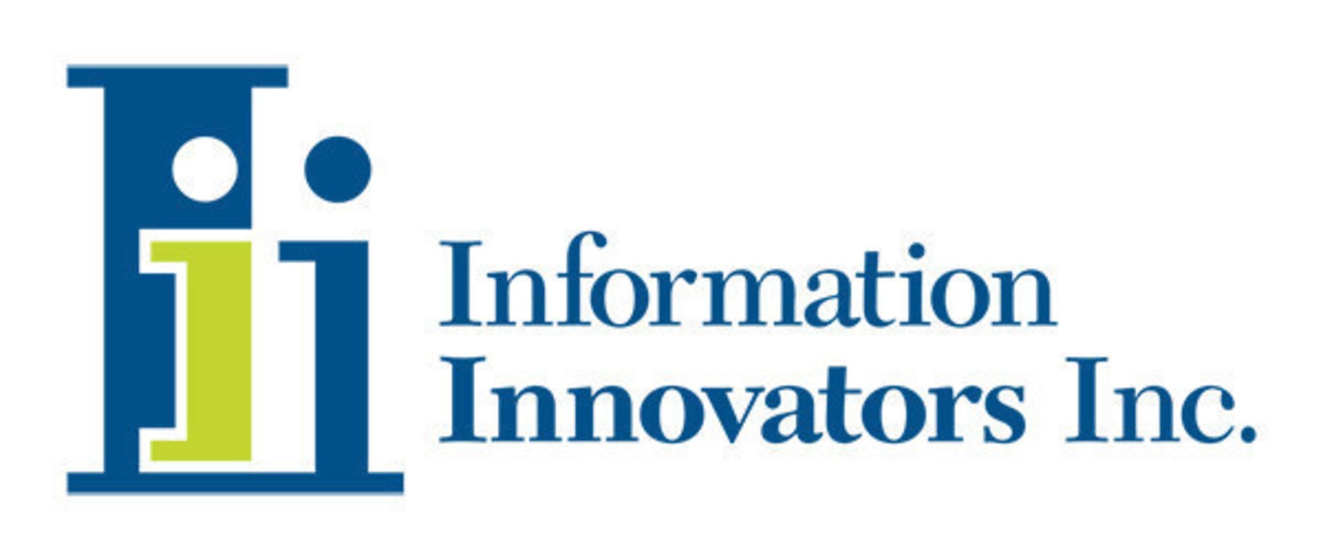 Information Innovators logo
