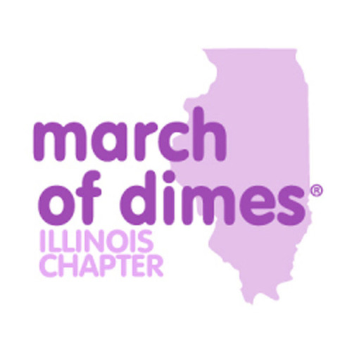 Bill Jacobs Automotive will host a March of Dimes event April 21 in Joliet, IL.  (PRNewsFoto/Bill Jacobs Automotive Group)