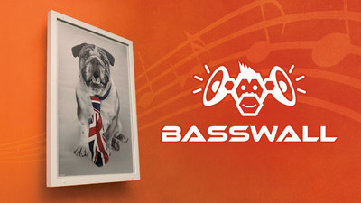 Basswall is a very high power, high quality sound system built to be invisible to the casual eye.