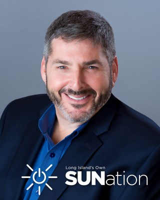 Scott Maskin, chief executive officer and president of SUNation Solar Systems, named a LIBN Top CEO