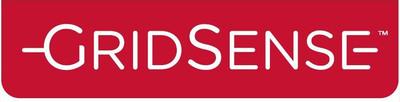 GridSense Logo.  (PRNewsFoto/GridSense)