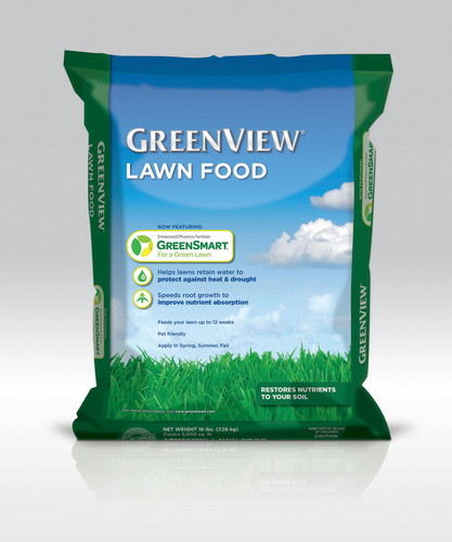 Lebanon Seaboard Launches GreenView® with GreenSmart Enhanced Efficiency Fertilizer