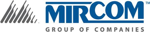 Mircom Logo (PRNewsFoto/Mircom)