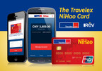 Travelex Partners with Rev to Launch The NiHao UnionPay Travel Card in Hong Kong