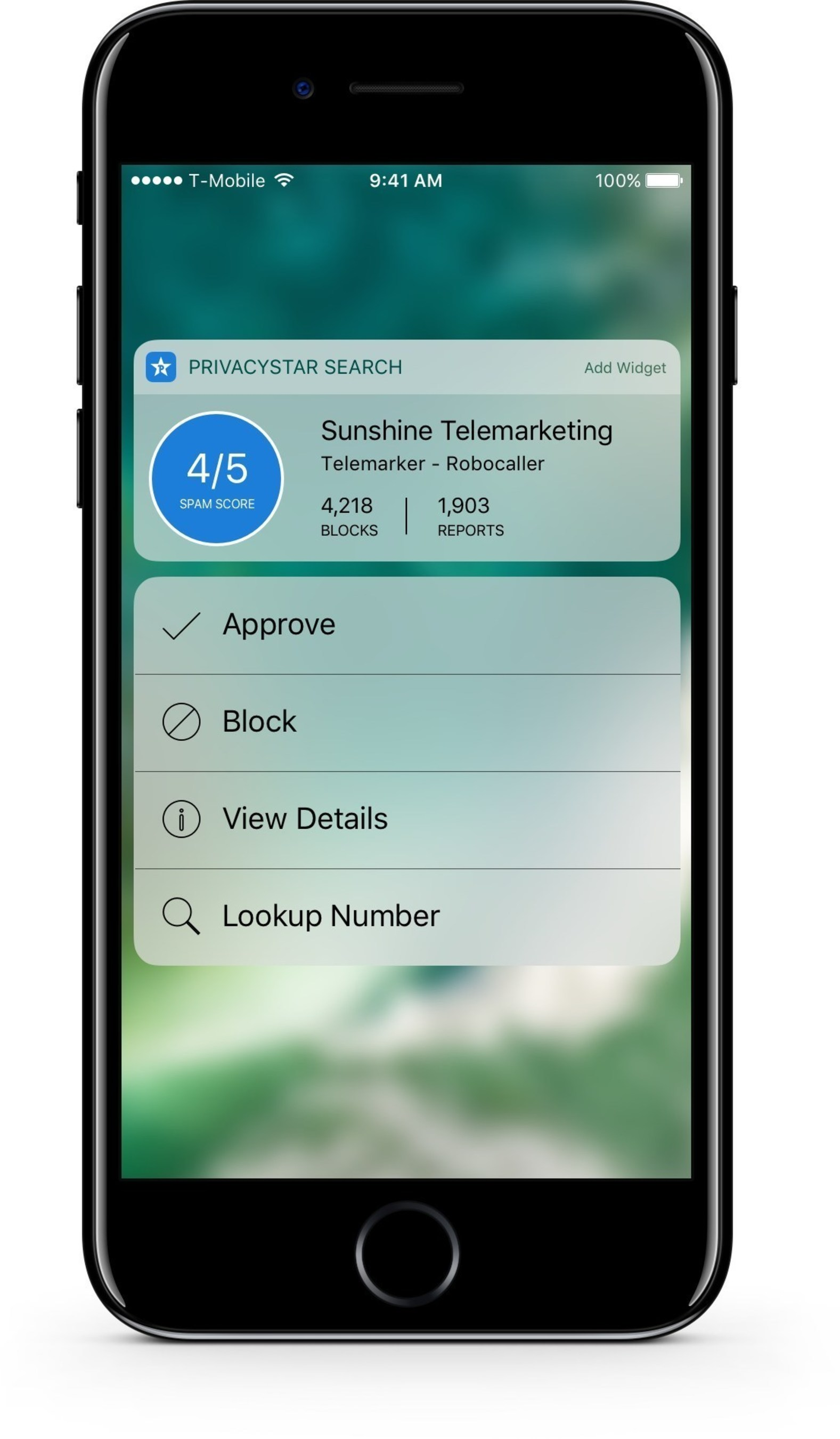 First Orion Launching PrivacyStar App for iOS 10