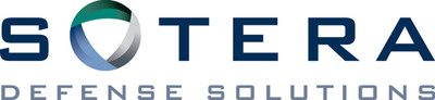 Sotera Defense Solutions, Inc. logo.