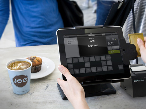 ShopKeep Register App Brings Full Cash Register Functionality to iPad
