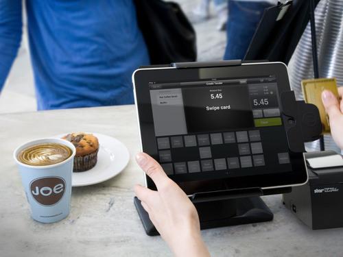 Shopkeep Register App Brings Full Cash Register