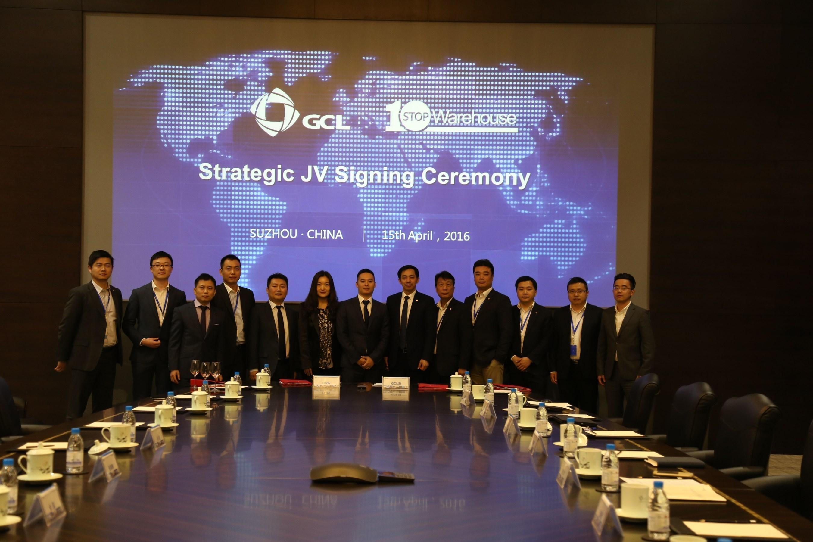 GCL-SI Strategically Acquires Australia OSW