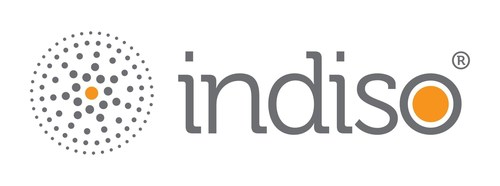 Indiso logo (PRNewsFoto/DBH Investment and Indiso Ltd)