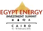 Egypt Energy Logo (PRNewsFoto/EnergyNet Limited)