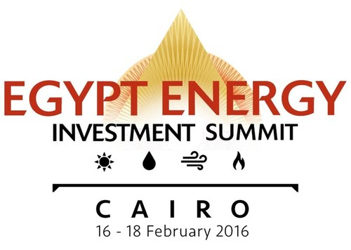 Egypt Energy Logo (PRNewsFoto/EnergyNet Limited) (PRNewsFoto/EnergyNet Limited)