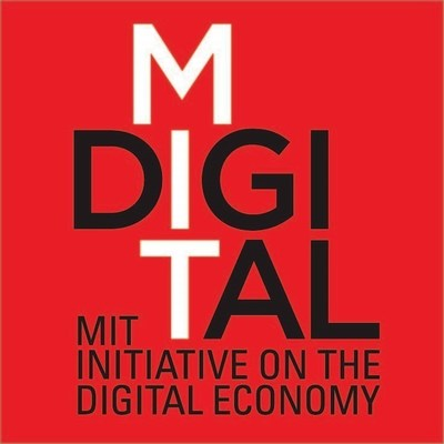 MIT Initiative on the Digital Economy (PRNewsFoto/MIT Initiative on the Digital E)