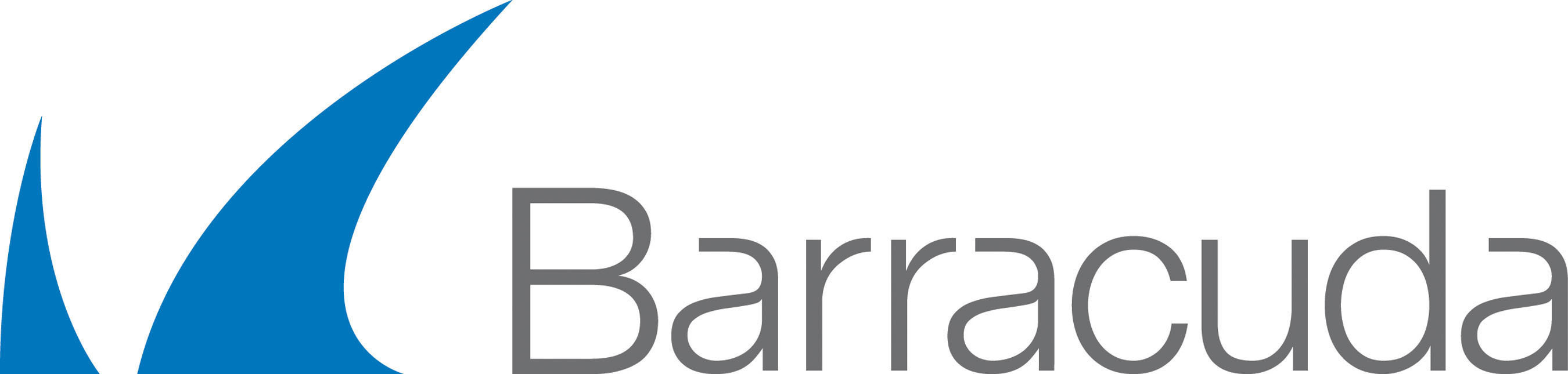 Barracuda Logo.