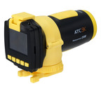Outdoor Enthusiasts Get Extreme With Oregon Scientific's New HD ATC9K All-Terrain Video Camera