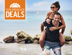 Princess Cruises introduces Sun Drenched Deals limited time offer.