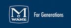 McWane Inc. logo. (PRNewsFoto/McWane, Inc.)