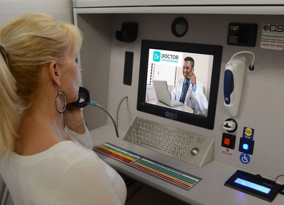 CSI partners with Telemedicine leader Doctor On Demand