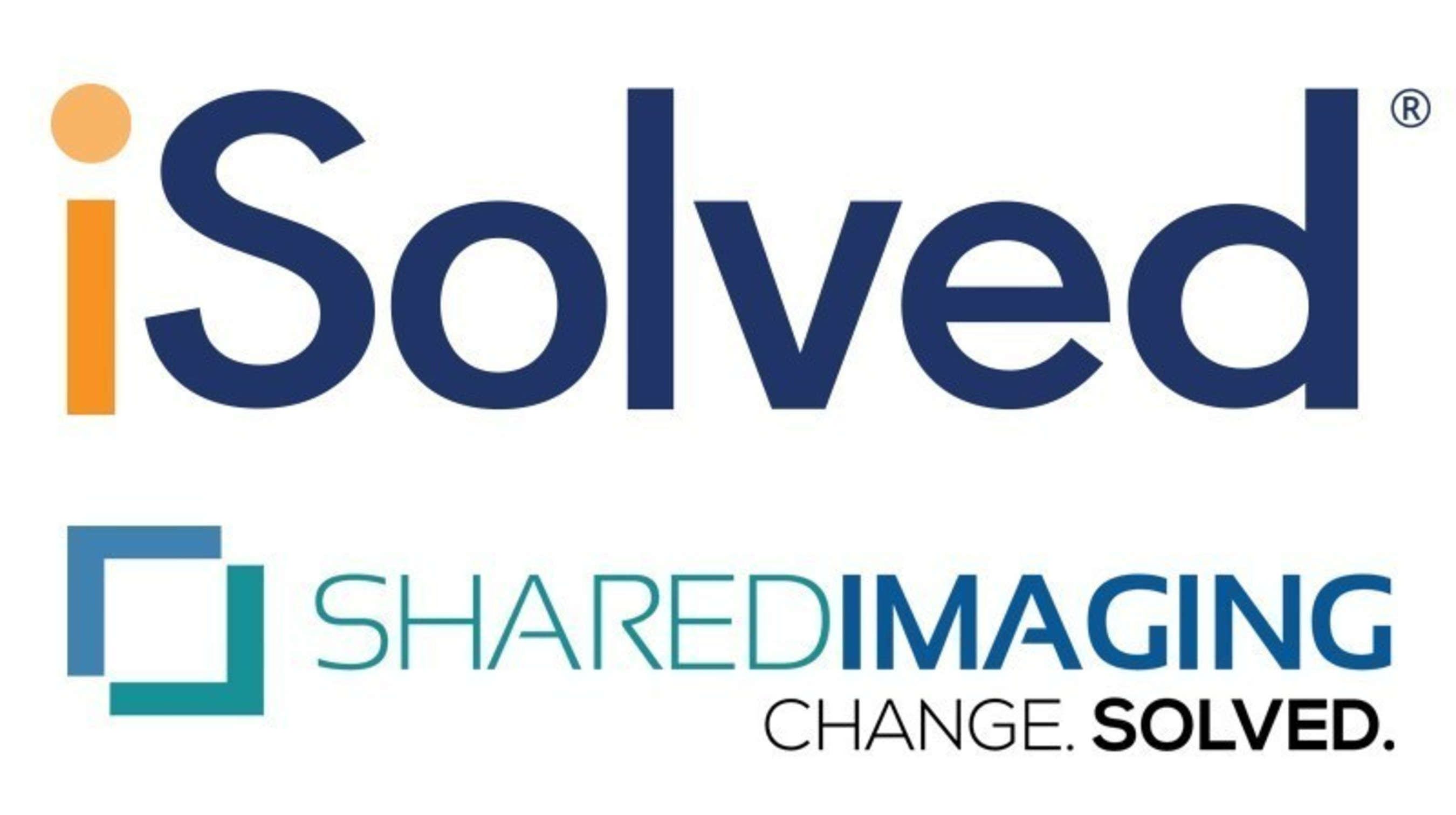 Shared Imaging finds iSolved