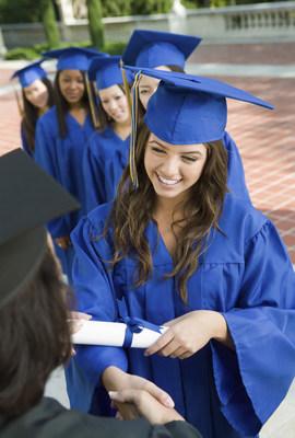 Toastmasters helps college graduates prepare for job market