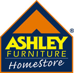 Ashley Furniture HomeStore Logo.  (PRNewsFoto/Ashley Furniture HomeStore)