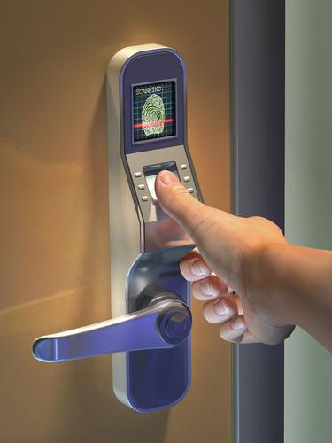 Digitus Biometrics reveals new Limited Warranty Program. (PRNewsFoto/Digitus Biometrics) (PRNewsFoto/DIGITUS BIOMETRICS)