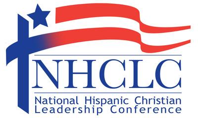 National Hispanic Christian Leadership Conference logo.