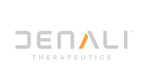 Denali Therapeutics Logo (PRNewsFoto/Denali Therapeutics Inc.)