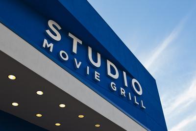 Studio Movie Grill (PRNewsFoto/Studio Movie Grill) (PRNewsFoto/Studio Movie Grill)