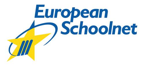 European Schoolnet logo. (PRNewsFoto/European Schoolnet) (PRNewsFoto/European Schoolnet)