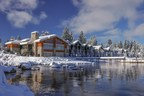 Shore Lodge in McCall, Idaho won Best Resort in Idaho at the 4th Annual Northwest Meetings   Events Best Of Awards held in Seattle, Washington.