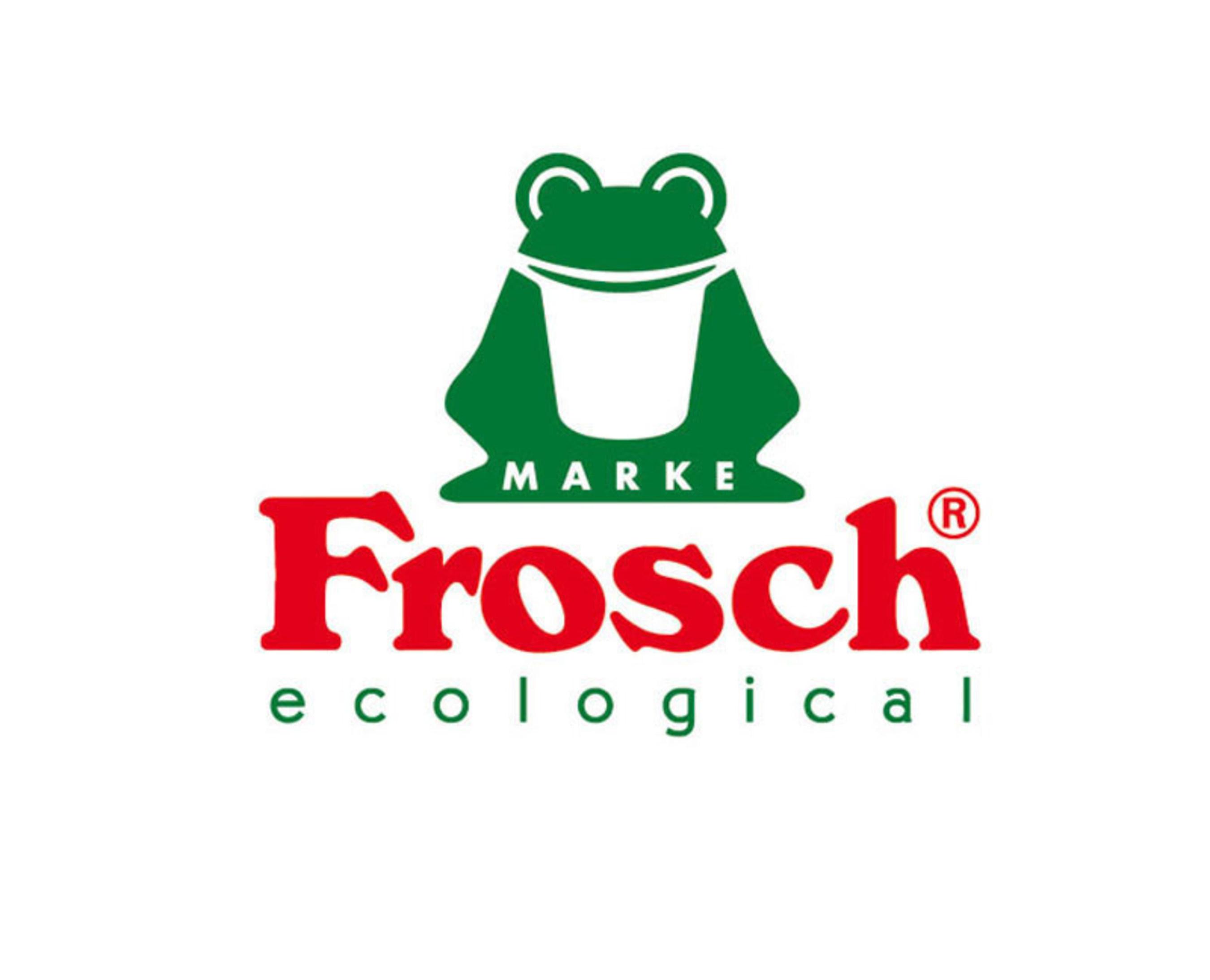 Llegan al mercado estadounidense productos naturales de limpieza Frosch