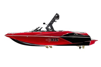 2015 Axis Wake Research A22 (PRNewsFoto/Axis Wake Research)