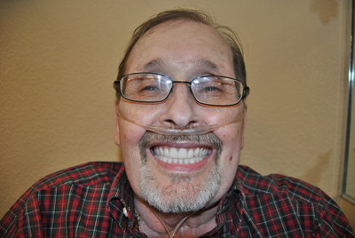 Deserving Military Veteran Kevin McPeek Receives a New Smile From Rodeo Dental and Orthodontics