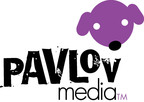 Pavlov Media.  (PRNewsFoto/Pavlov Media)