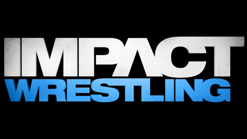 IMPACT WRESTLING: WRESTLING MATTERS HERE. THURSDAYS 9pm ET ON SPIKE.  (PRNewsFoto/TNA Entertainment, LLC)