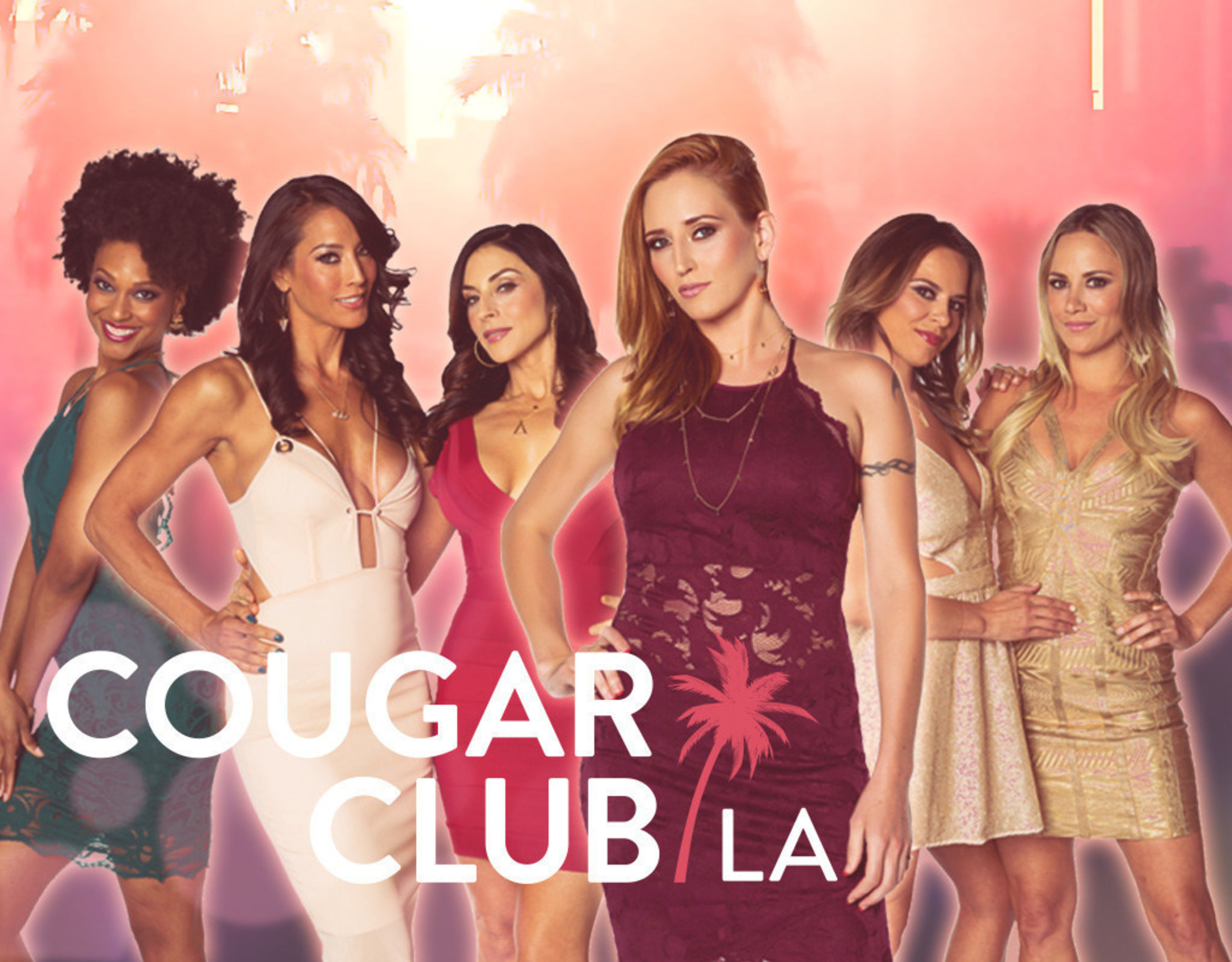 Playboy Tvs Cougar Club La