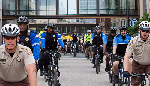First Responders to Ride in VTV Gran Fondo for Campus Safety