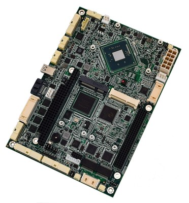WinSystems EPX-C414 Ruggedized Industrial Single Board Computers Built on Intel(R) Atom(TM) E3800 CPU in EPIC Form Factor