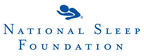 National Sleep Foundation.  (PRNewsFoto/National Sleep Foundation)