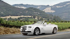 Rolls-Royce Motor Cars Offers Once-In-A-Generation Opportunity To Own The Sexiest Rolls-Royce Ever Built