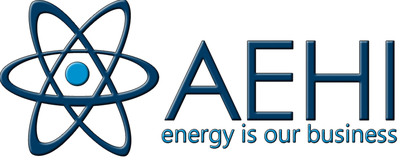 AEHI logo. (PRNewsFoto/Alternate Energy Holdings, Inc.)