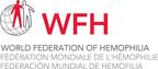 World Federation of Hemophilia Logo