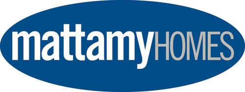 Mattamy Homes unveils new logo.  (PRNewsFoto/Mattamy Homes Limited)