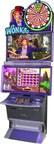 Scientific Games Premieres Groundbreaking Willy Wonka™ World Of Wonka Slot Game on the Amazing Gamescape™ Cabinet at Borgata Hotel Casino & Spa
