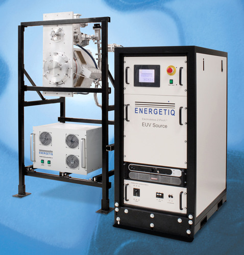 Energetiq EQ-10HP 20-Watt EUV Light Source.  (PRNewsFoto/Energetiq Technology, Inc.)