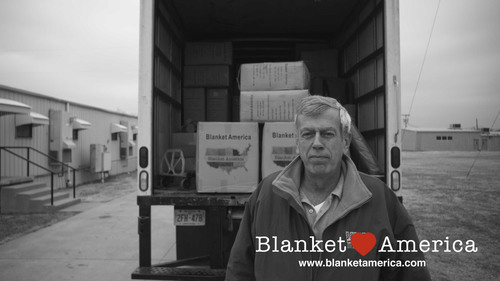 Blanket America Partners with VFW to Donate 13,000 Blankets in Oklahoma